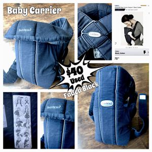 BABY BJÖRN 👶🏻Carrier for Sale in San Jose, CA