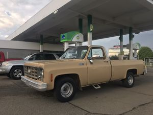 1978 Chevrolet Suburban for Sale in Berea, OH