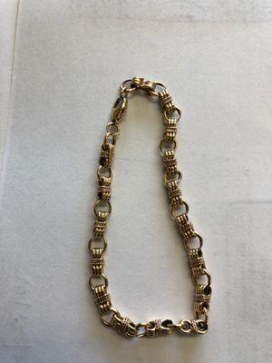 14k Tiffany&co bracelet 13g for Sale in Lawrence Township, NJ
