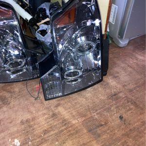 2009-2014 F150 Halogen Model Headlights for Sale in Cleveland, OH