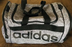 Adidas Duffle Bag. Size M for Sale in Foothill Ranch, CA