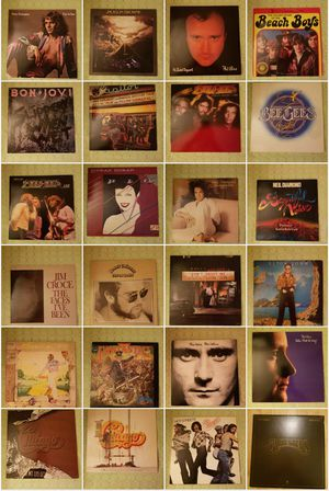 47 Great Vinyl Records Albums for Sale in Nashville, TN