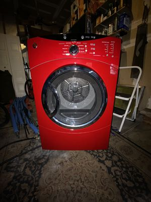 GE front load Dryer and Washer for sale. for Sale in Aurora, CO