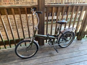 1970 Raleigh Twenty Vintage Folding Bike for Sale in Chicago, IL