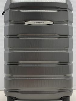 SAMSONITE SPINNER SMALL LUGGAGE for Sale in Duncanville,  TX