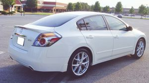 PERFECT CONDITIONS 2007 NISSAN ALTIMA 2.5 S for Sale in Austin, TX