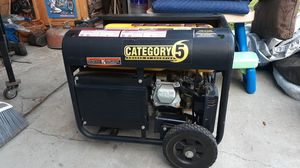 Category 5 generator for Sale in West Covina, CA