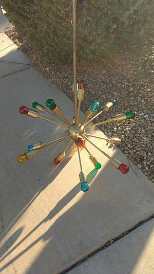 Sputnik light for Sale in Scottsdale, AZ