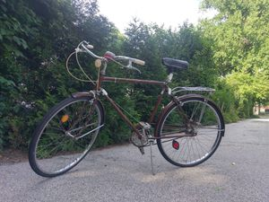 Retro Bike - new tires and tune up! for Sale in Overland, MO
