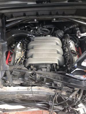 Audi Q5 3.2 motor only 87k miles ! for Sale in Stuart, FL