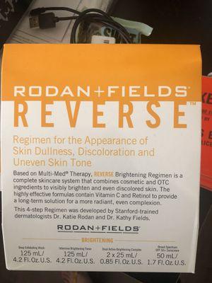 Rodan Fields amazing skin kits for Sale in Henderson, NV