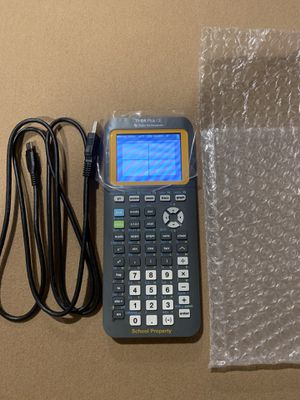 Graphic Calculator for Sale in West Covina, CA