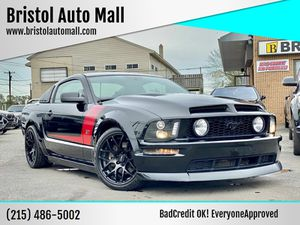 2006 Ford Mustang for Sale in Levittown, PA
