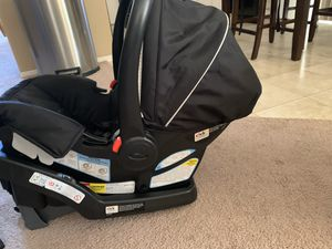 Grace Snugride Infant car seat for Sale in Antioch, CA