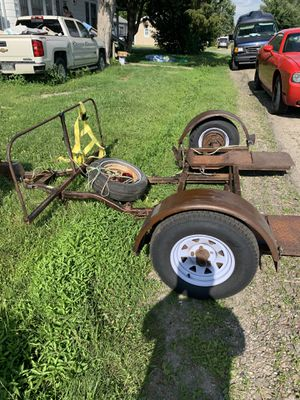 Tow dolly for Sale in Indianapolis, IN