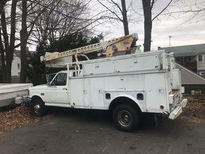 1991 F450 Super Duty for Sale in Danbury, CT