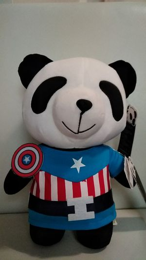 Panda House Captain America for Sale in Bellevue, WA