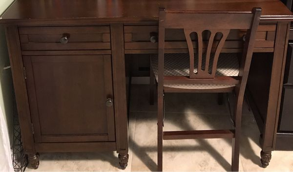 Ava Desk (from JCPenny)