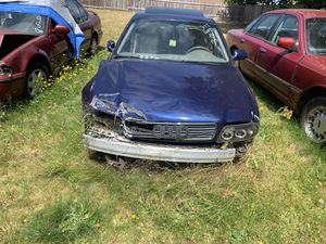 Audi A4 parting out for Sale in Joint Base Lewis-McChord, WA