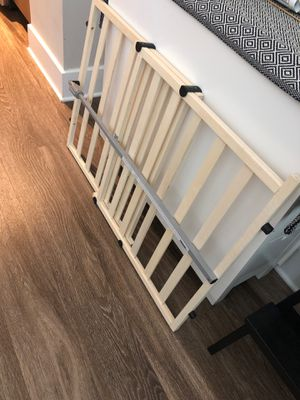 Baby gate for Sale in Arlington, VA