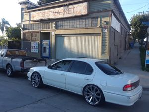 20inch VELOCITY RIMS !!NO TIRES!! for Sale in Los Angeles, CA