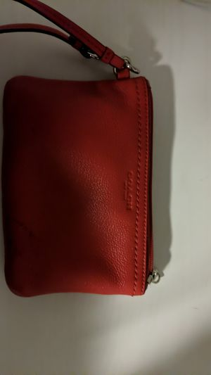 Coach wristlet nice condition barely used for Sale in Las Vegas, NV