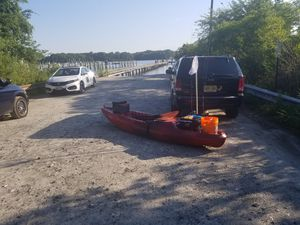 Fishing Kayak for Sale in Edgewater, MD