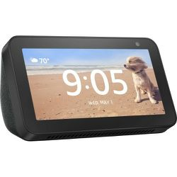 Amazon Echo Show 5 - Charcoal for Sale in Valley Springs,  CA