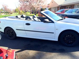 06 Saab 2.0t for Sale in Newington, CT