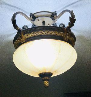 Light Fixture for Sale in Dallas, TX