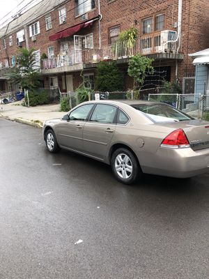 2007 Chevy impala v6 for Sale in Queens, NY