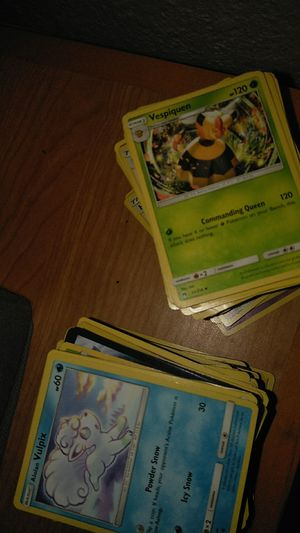Pokemon cards for Sale in Garland, TX