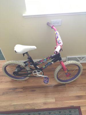 Girls Huffy Seastar bike for Sale in Denver, CO