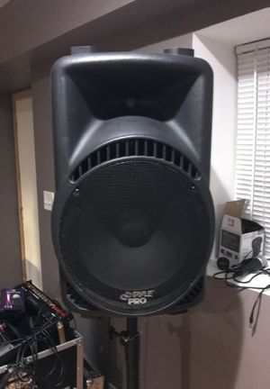 Speaker for Sale in Joliet, IL