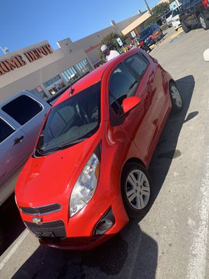 2014 Chevy Spark for Sale in Driftwood, TX