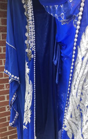 2 piece abaya for Sale, used for sale  Dearborn, MI