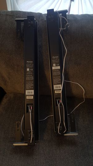 Pioneer Tv speakers for Sale in Fort Washington, MD
