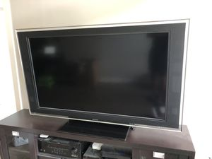 """Sony Bravia XBR 52"""" TV for Sale in Durham, NC"""