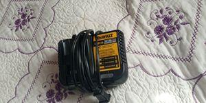 Dewalt charger for Sale in Highland, CA