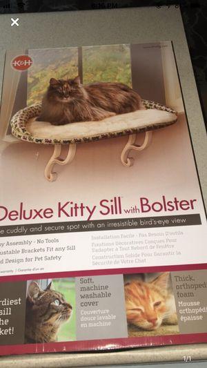 Orthopedic Cat Bed for Sale in Virginia Beach, VA