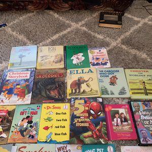 Books for Sale in Dinuba, CA