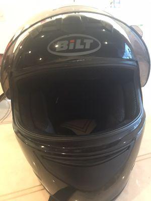Bilt motorcycle helmet for Sale in Los Angeles, CA