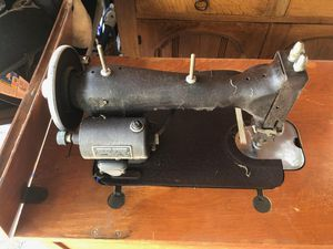 Antique sewing table for Sale in Arlington Heights, IL