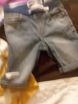 Old navy kids clothes shorts size 7 100 dollars worth stuff for 50 dollars for Sale in Bloomfield, CT