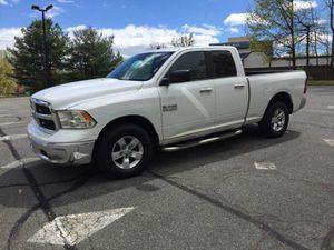 2014 Dodge Ram 1500 4-Door Pickup Truck 4X4 74,000 Miles One Owner for Sale in Fairfax, VA