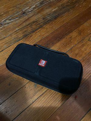 Nintendo Switch Case for Sale in East Newark, NJ