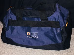 Nautica Duffle/Gym Bag for Sale in Parma, OH