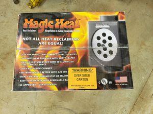 Magic Heat - New! - Heat Reclaimer for Sale in Hereford, AZ
