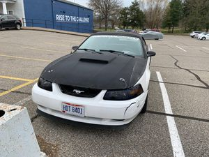 Ford Mustang GT 2003 for Sale in Marietta, OH