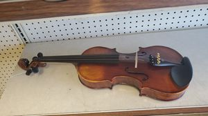 mendini violin MV500 w/case and bow for Sale in Austin, TX